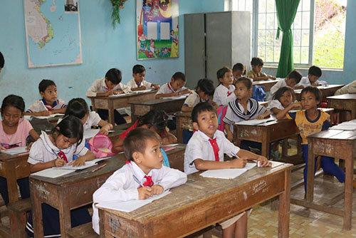 Nâng cao chất lượng giáo dục học sinh DTTS giai đoạn 2016-2020