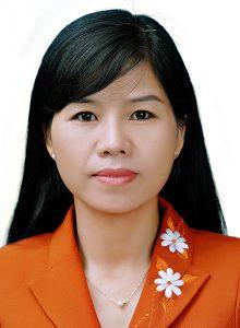 TS. Phạm Thị Trung