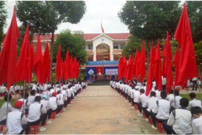 Điểm thi Trường THPT Trần Quốc Tuấn