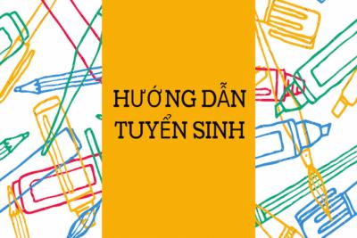 Hướng dẫn công tác tuyển sinh năm học 2021-2022 đối với Trường mầm non THSP Kon Tum và Trường TH THSP Ngụy Như Kon Tum