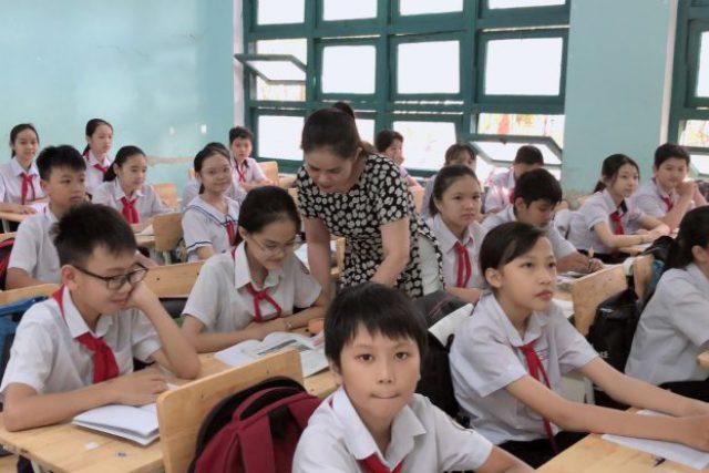 Cô giáo thổi hồn vào những bài dạy Lịch sử