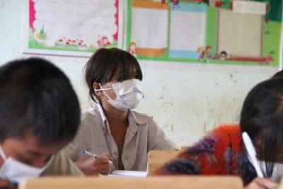 Giáo dục đạo đức lối sống học sinh vùng cao từ những điều gần gũi