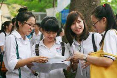 An toàn cho Kỳ thi tốt nghiệp trung học phổ thông năm 2020