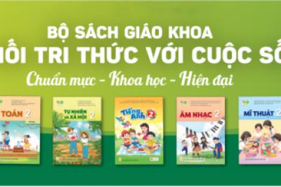 Sách điện tử Nhà Xuất bản Giáo dục