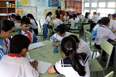 Thành phố Kon Tum: Thực hiện có hiệu quả việc đổi mới đánh giá chất lượng học sinh tiểu học