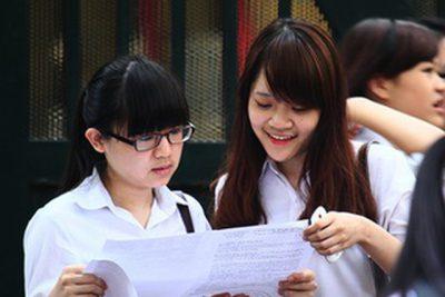 Bộ GDĐT công bố lịch thi tốt nghiệp THPT 2021